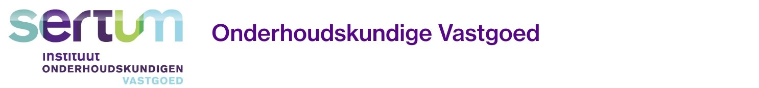 Onderhoudskundige Vastgoed logo